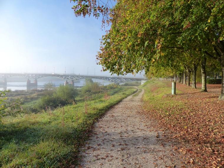 Loire automne