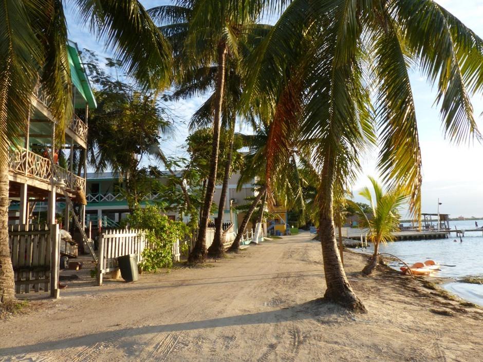 Expatrié rencontres Belize