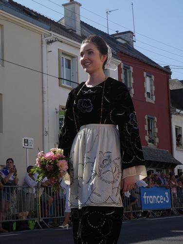 Miss Cornouailles 2018