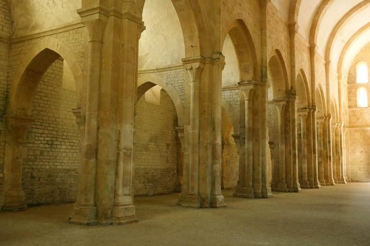 galswind-bourgogne-abbayedefontenay