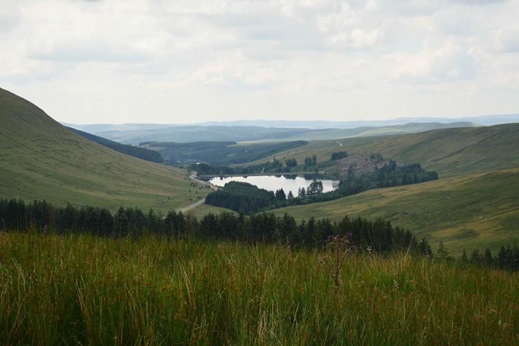 breconbeacons-randonnée-wales
