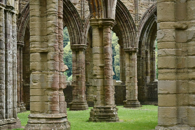 pilier-abbey-tintern